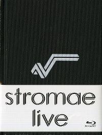 Cover Stromae - Racine carrée Live [DVD]